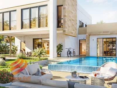 فیلا 3 غرف نوم للبيع في جزيرة ياس، أبوظبي - Deluxe Living 3 Bed Duplex! Best to Invest!
