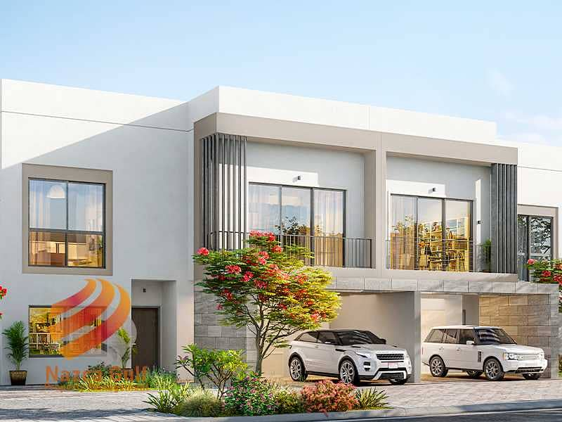2 Deluxe Living 3 Bed Duplex! Best to Invest!