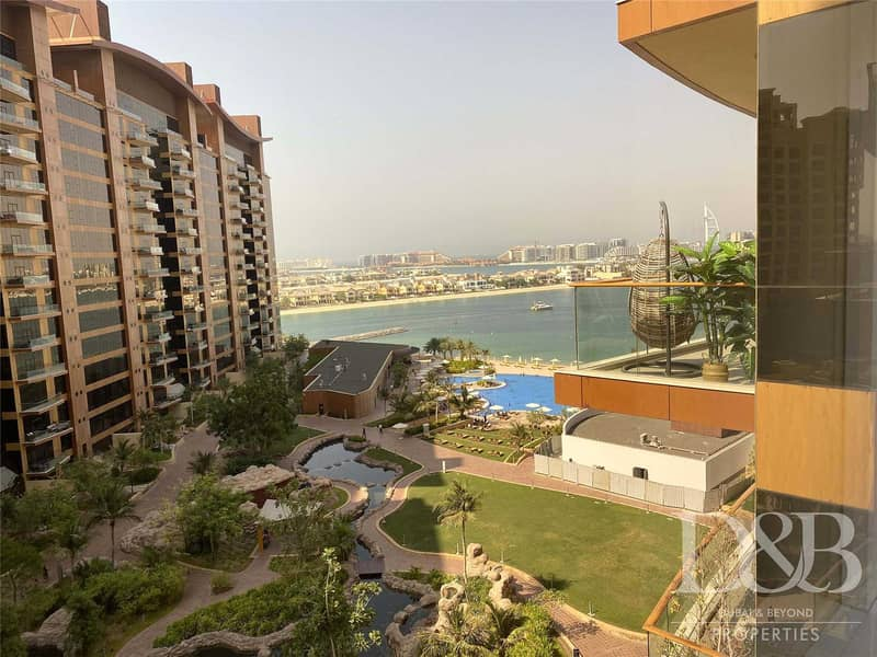 11 Full Sea View | High Floor | Well Maintained