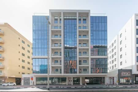 1 Bedroom Flat for Rent in Al Barsha, Dubai - New | Modern Layout | 1 Month Free | Chiller Free