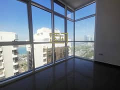 great 2-bedroom with magnificent  view
