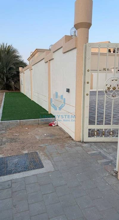 3 Bedroom Villa for Rent in Zakher, Al Ain - Nice villa for rent in zakher
