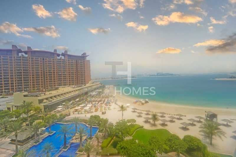 11 Exclusive   Full Sea Views   Unfurnished