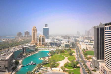 فلیٹ 3 غرف نوم للايجار في دبي مارينا، دبي - Spacious / Chiller Free / Nice View