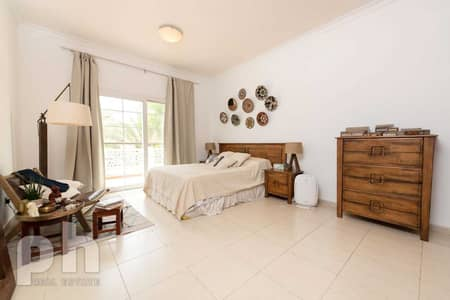 فیلا 5 غرف نوم للبيع في البحيرات، دبي - Immaculate condition |Type 16| Vacant on transfer
