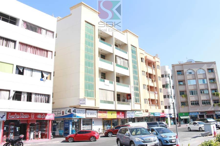 Studio Available In Al  Baraha