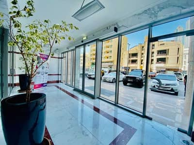 Office for Rent in Hamdan Street, Abu Dhabi - Brand New Business Center Located in an Accessible Area