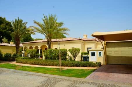 4 Bedroom Villa for Sale in Motor City, Dubai - Direct from Owner. Bungalow Villa 433, Green Community, Motor City, Dubai.