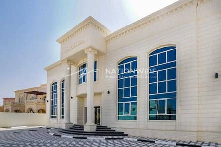 7 Bedroom Villa for Rent in Zakher, Al Ain - Ready To Enjoy Living In This Spacious Villa