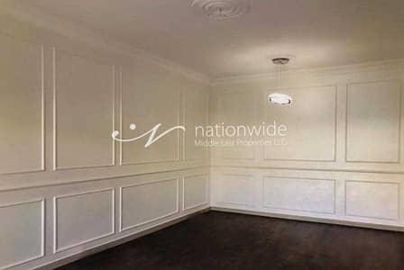 فیلا 3 غرف نوم للبيع في بني ياس، أبوظبي - Brilliant Villa With Easy-Care Lifestyle