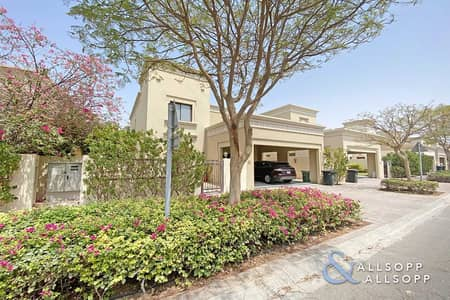 3 Bedroom Villa for Sale in Arabian Ranches 2, Dubai - Type 1 | 3 Bed Plus Maids | Single Row