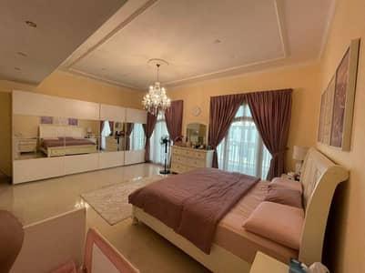 تاون هاوس 4 غرف نوم للبيع في عجمان أب تاون، عجمان - تاون هاوس في كاميليا عجمان أب تاون 4 غرف 525000 درهم - 5184686