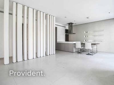 2 Bedroom Apartment for Rent in Dubai Marina, Dubai - Marina View   High Floor   Chiller Free