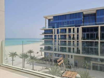 شقة 1 غرفة نوم للايجار في جزيرة السعديات، أبوظبي - Loft Apartment !!! Partial Sea View
