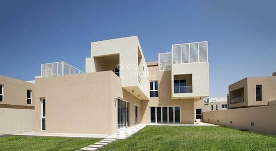 4 Bedroom Villa for Rent in Dubai Waterfront, Dubai - HUGE AND MODERN STYLE  4 BR VILLA FOR RENT @135K
