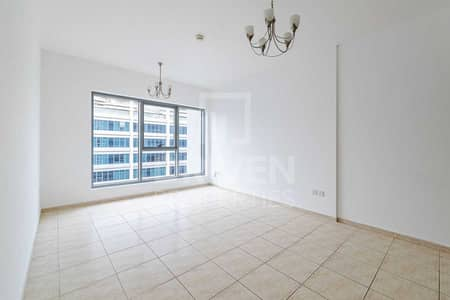 1 Bedroom Apartment for Sale in Dubai Residence Complex, Dubai - Great Investment and Well-maintained Apt