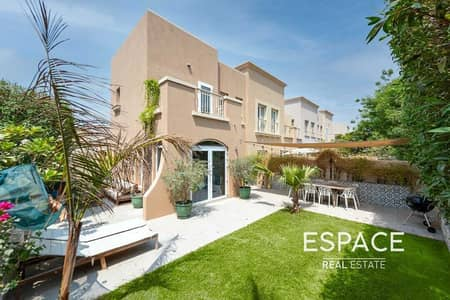2 Bedroom Villa for Sale in The Springs, Dubai - Upgraded and Extended in Prime Location