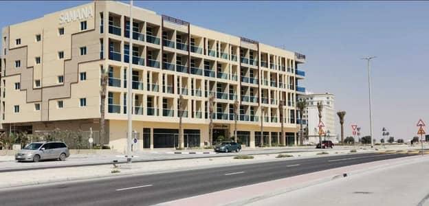 محل تجاري  للايجار في أرجان، دبي - محل تجاري في سامانا جرينز أرجان 90000 درهم - 5355357