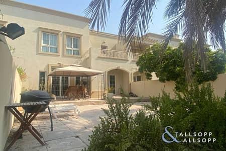 فیلا 3 غرف نوم للبيع في الينابيع، دبي - Best Price | Back To Back | 3 Bedrooms