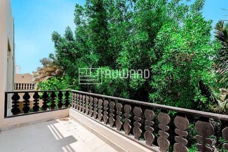 تاون هاوس 4 غرف نوم للايجار في قرية الحمراء، رأس الخيمة - Amazing 4 Bedroom for Rent in Al Hamra