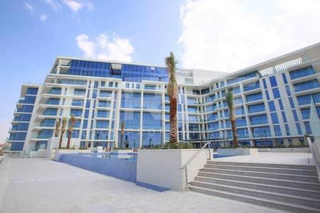 شقة 2 غرفة نوم للايجار في جزيرة السعديات، أبوظبي - Vacant   Full Sea View   Prime Location.
