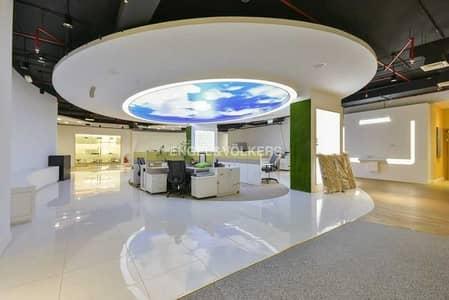 Building for Sale in Dubai Internet City, Dubai - 3B+G+ Story|Good Location|Bright and Spacious
