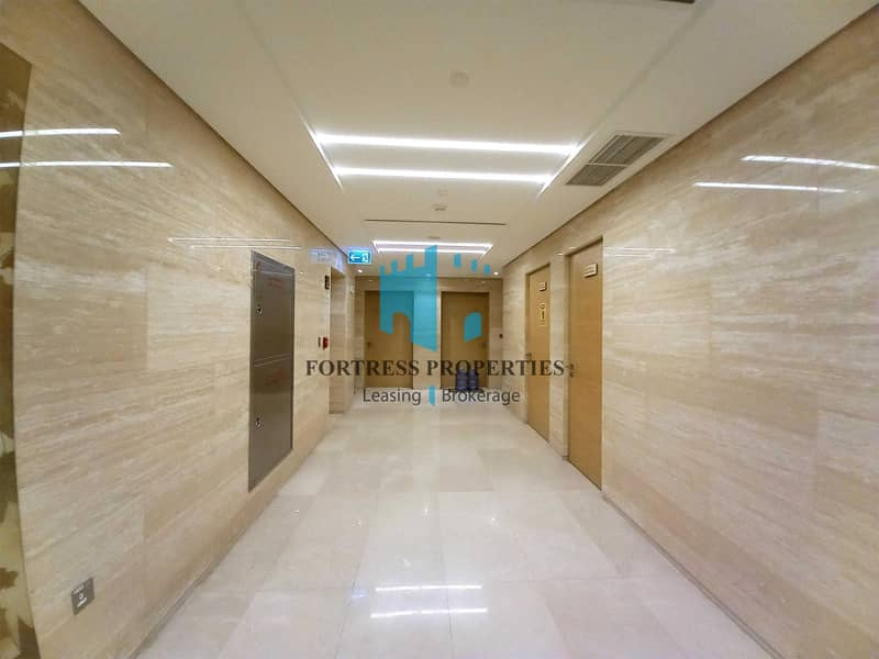 19 Ultra-Modern 2BR + Maids Apartment    Balcony & AMENITIES !!