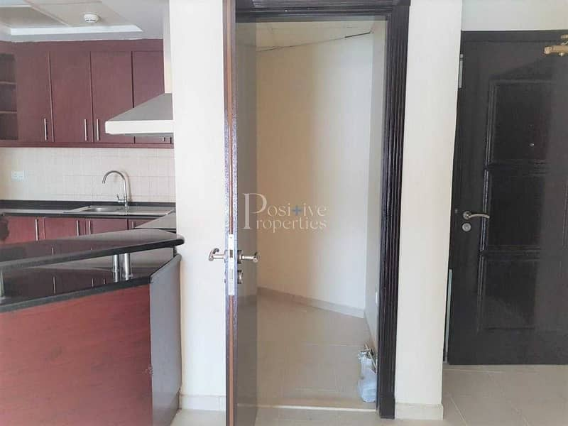 SPACIOUS |AFFORDABLE | 1 BHK