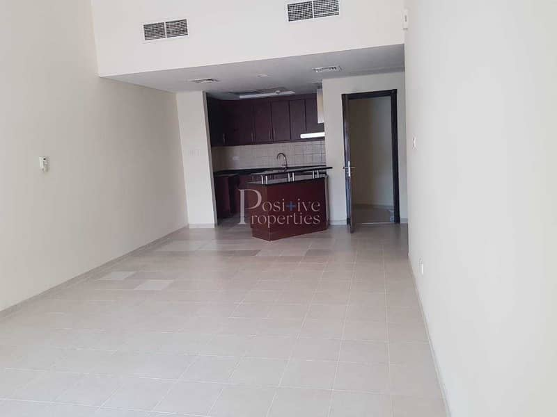 2 SPACIOUS |AFFORDABLE | 1 BHK