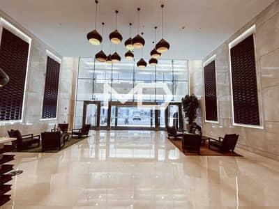 شقة 1 غرفة نوم للايجار في الخالدية، أبوظبي - شقة في برج العين الخالدية 1 غرف 75000 درهم - 5355430