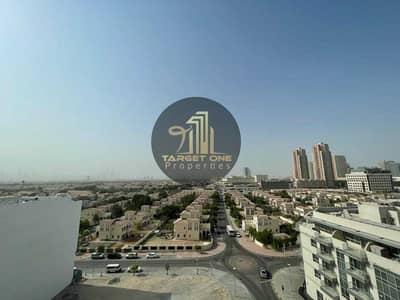 استوديو  للبيع في مثلث قرية الجميرا (JVT)، دبي - Studio For Sale At Al Manara Tower Villa View
