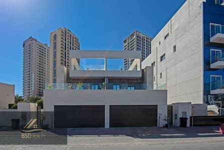 فیلا 5 غرف نوم للبيع في قرية جميرا الدائرية، دبي - فیلا في الضاحية 11 قرية جميرا الدائرية 5 غرف 3200000 درهم - 5355435