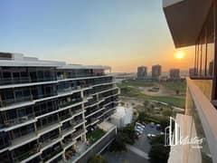 شقة في جولف هورايزون تاور أ جولف هوريزون داماك هيلز (أكويا من داماك) 1 غرف 750000 درهم - 5355482