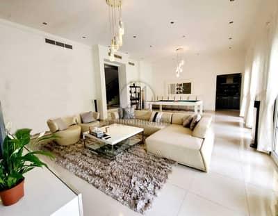 4 Bedroom Villa for Sale in The Villa, Dubai - Upgraded 4BR Villa Type E1 facing the Park