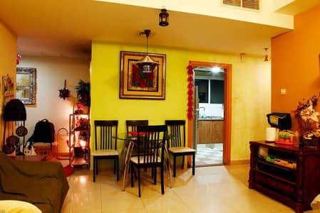 1BR Apartment for Rent close to Dragon mart, Int'l City