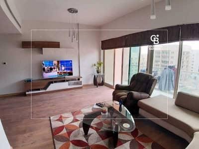 شقة 2 غرفة نوم للبيع في الروضة، دبي - Sale -Semi Furished