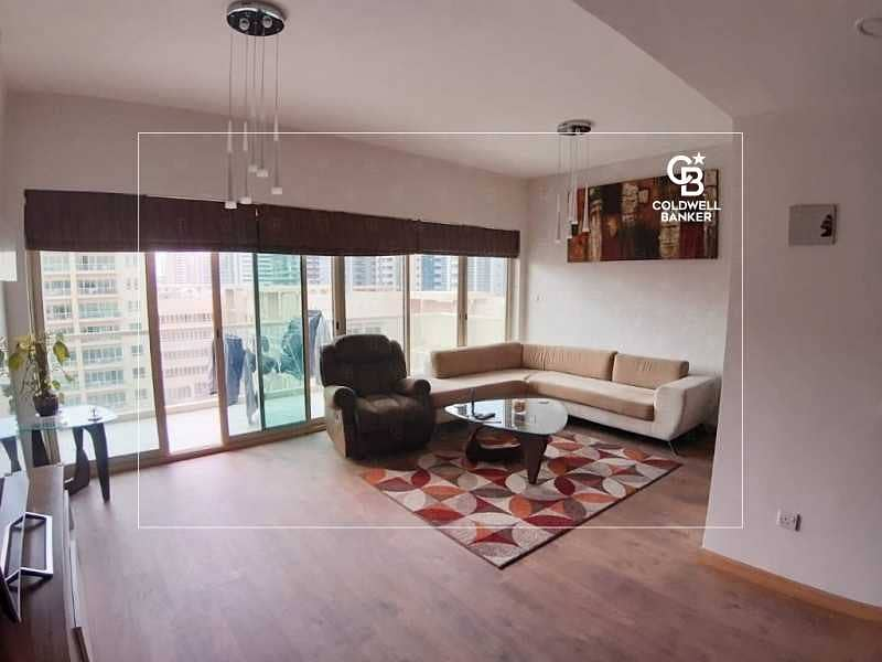 2 upgraded with Pool View Apt  in Greens