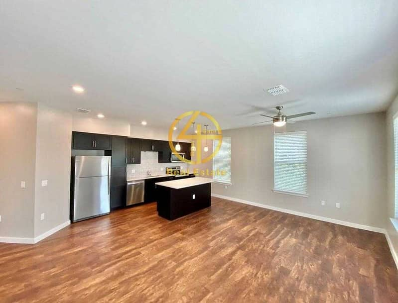 2 Enjoy Living In This Sustainable 2 BR  in Prime Location