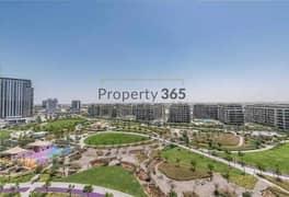 شقة في أكاسيا بارك هايتس دبي هيلز استيت 3 غرف 169000 درهم - 5355525