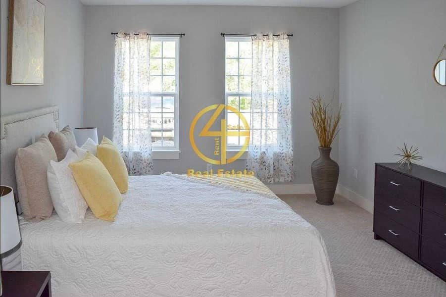 2 0% Commission | Luxurious Townhouse | 2BR