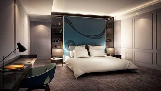 شقة 3 غرف نوم للبيع في وسط مدينة دبي، دبي - تصميمات داخلية مشرقة ومعاصرة I DowntownLiving