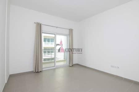 فلیٹ 1 غرفة نوم للبيع في دبي لاند، دبي - Unfurnished | 1 BR Apartment | Closed Kitchen