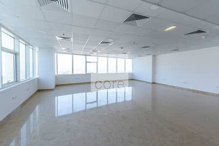 Office for Rent in Jumeirah Lake Towers (JLT), Dubai - Fitted Office | Unfurnished | Prime Location
