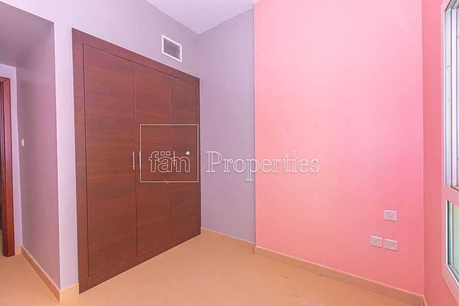 2 2BHK+MAID_12CHEQUES_POOL VIEW Media Production Zone