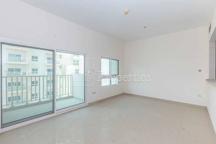 13 2BHK+MAID_12CHEQUES_POOL VIEW Media Production Zone