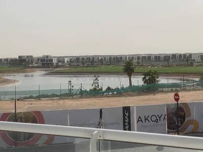 3 Bedroom Townhouse for Sale in DAMAC Hills 2 (Akoya Oxygen), Dubai - LAKE AND GOLF COURSE VIEW | 3 BEDROOM TH| FOR SALE