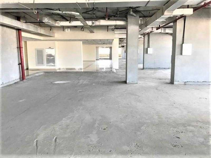Big Area for Retail | Best  Location  | Negotiable
