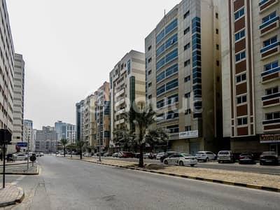 مبنی تجاري  للبيع في النعيمية، عجمان - freehold