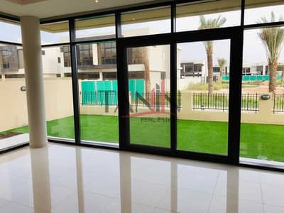 5 Bedroom Villa for Sale in DAMAC Hills (Akoya by DAMAC), Dubai - Motivated Seller I 5 Beds + Maid I Park View