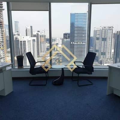 مکتب  للايجار في الخليج التجاري، دبي - DEAL OF THE WEEK | EJARI SOLUTION| VIRTUAL OFFICE